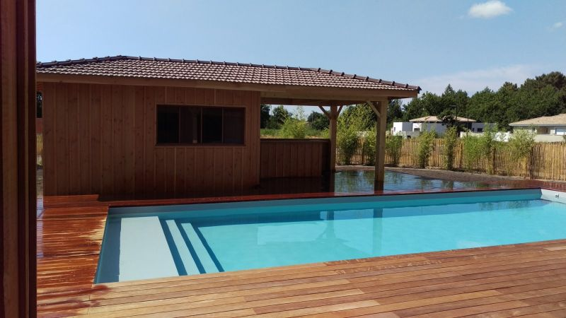 Piscine ma onn e piscine pas cher les piscines for Construction piscine 8x4