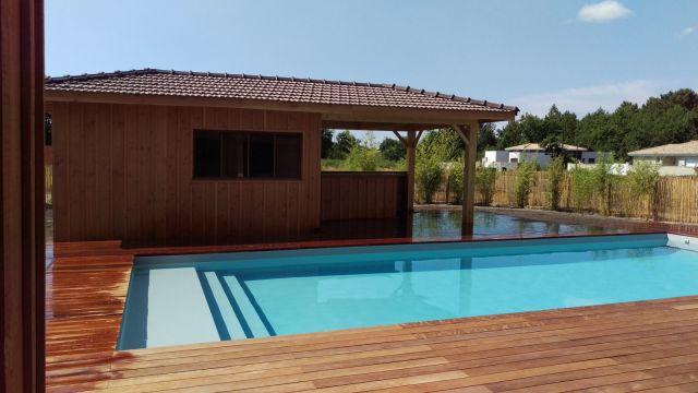 Ma on pisciniste professionnel pose de piscine sur le for Plan piscine 8x4